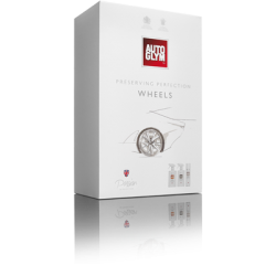 Autoglym Wheels Collection...