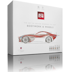 Autoglym Bodywork & Wheels...